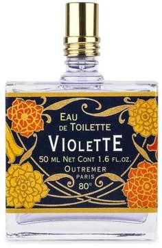 L'Aromarine Violette Eau de Toilette by Outremer, formerly 50ml Spray)