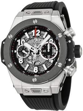 Hublot Big Bang Unico Skeletal Dial Men's Watch
