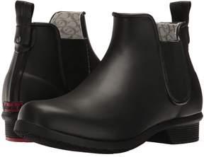 Chooka Classic Chelsea Rain Boot Women's Rain Boots