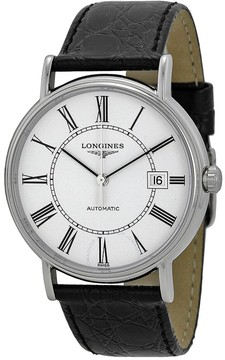 Longines La Grande Presence Automatic Men's Watch