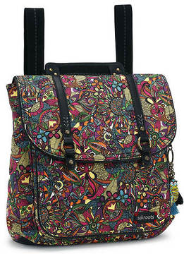Sakroots-Artist Circle Convertible Pack
