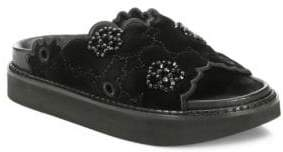 Simone Rocha Beaded Sandals
