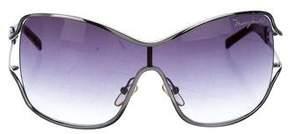 Marc Jacobs Gradient Shield Sunglasses