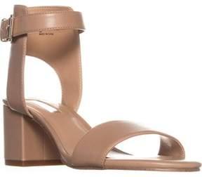 INC International Concepts I35 Hallena Block-heel Dress Sandals