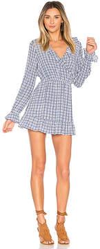 Tularosa Charleston Dress