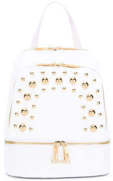 Baldinini embellished backpack