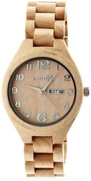 Earth Sapwood Collection EW1601 Unisex Watch