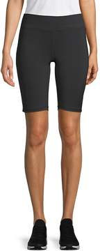 Gaiam Women's Go-To Stretch Shorts