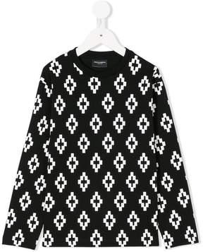Marcelo Burlon County of Milan Kids Sheg sweatshirt