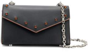 Marni traingle shoulder bag