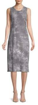 C&C California Sleeveless Knee-Length Dress