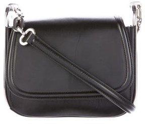 Salvatore Ferragamo Adele Framed Crossbody Bag