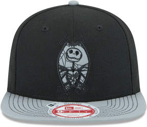 Disney Jack Skellington Snapback Hat - New Era - Adults
