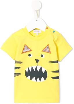 Paul Smith cat T-shirt
