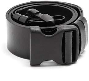 Isabel Marant Zayo patent-leather belt