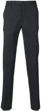 Incotex straight leg tailored trousers