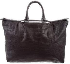 Alexander Wang Leather Prisma Bag