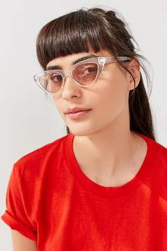 Urban Outfitters Cry Baby Cat-Eye Sunglasses