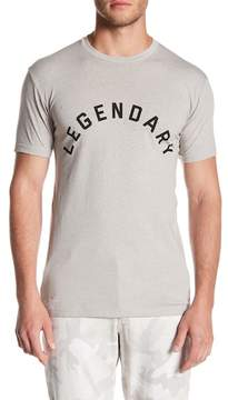 Kinetix Legendary Graphic Print Tee