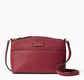 Kate Spade Rioja Grove Street Millie Leather Crossbody Bag