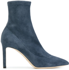 Jimmy Choo Louella 85 boots