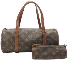 Louis Vuitton Papillon satchel - OTHER - STYLE