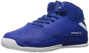 adidas Boys' Nxt Lvl Spd V K Skate Shoe, Collegiate Royal/White/Collegiate Royal, 12 M US Little Kid