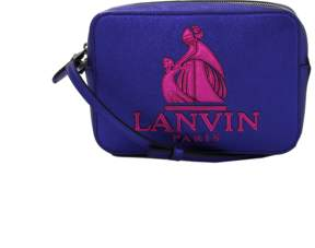 LANVIN So Lanvin Crossbody Bag