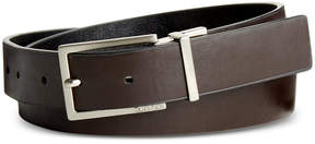 Calvin Klein Reversible Semi Shine Belt