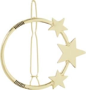 Scunci Gold Star Barrette