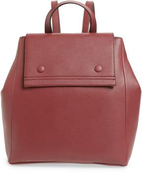 Danielle Nicole Nolan Faux Leather Backpack