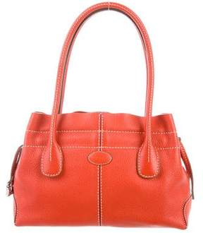 Tod's Small D-Styling Tote