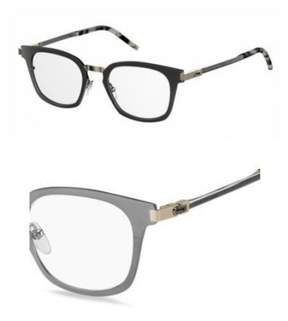 Marc Jacobs Eyeglasses 145 0T8K Dark Rust Light Gold