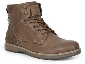 Izod Leon Men's Casual Ankle Boots
