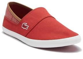 Lacoste Marice 118 Slip-On Sneaker