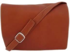 Piel Leather Large Handbag with Organizer