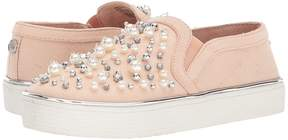 Stuart Weitzman Vance Pearls Girl's Shoes