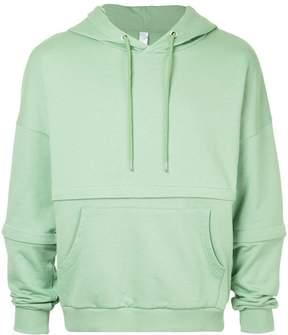 Cottweiler off-grid hoodie