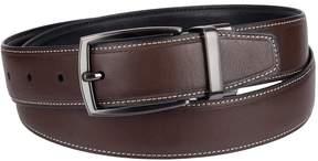 Croft & Barrow Men's Reversible Stretch Dress Belt