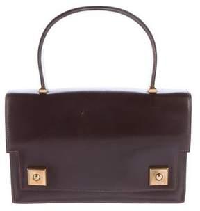 Hermes Box Piano Bag - BROWN - STYLE