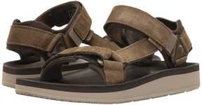 Teva Original Universal Premier - Leather Men's Shoes