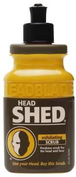 HeadBlade Head Shed Exfoliating Scrub