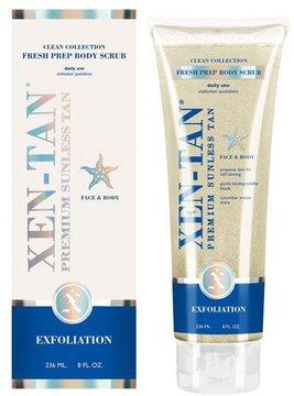 Xen-Tan Fresh Prep Scrub, 8 oz.