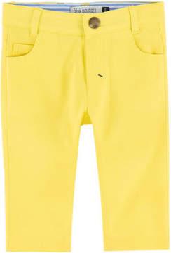 Jean Bourget Boy regular fit cloth pants