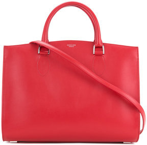 Rochas wide tote bag