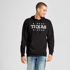 Awake Men's Texas Star Hoodie Black