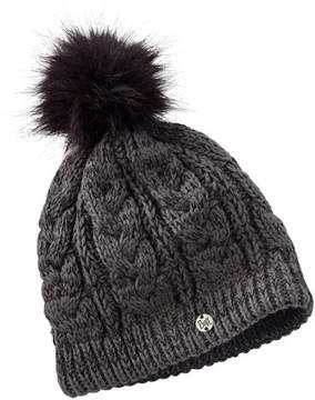L.L. Bean Buff Darla Pom Hat, Women's