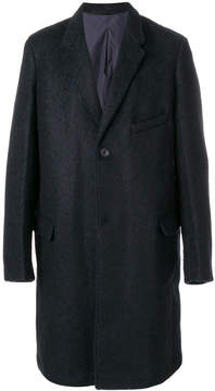 Lemaire tailored fitted coat