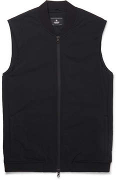 Reigning Champ Slim-Fit Padded Shell Gilet