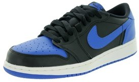 Jordan Nike Kids Air 1 Retro Low Og Bg Basketball Shoe.